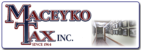 Maceyko Tax, Inc.